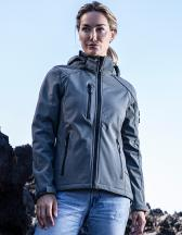 Women´s Softshell Jacket
