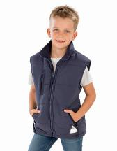 Junior Ultra Padded Bodywarmer