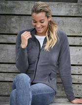 Womens Active Fleece