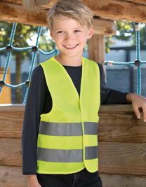 Sicherheitsweste für Kinder EN 1150