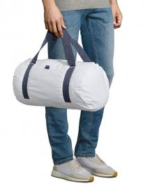 Barrel Bag Tribeca